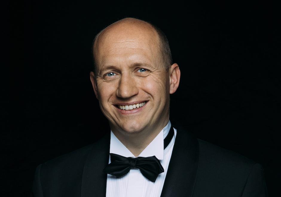 Martin Buchgraber - Foto: Jan Frankl